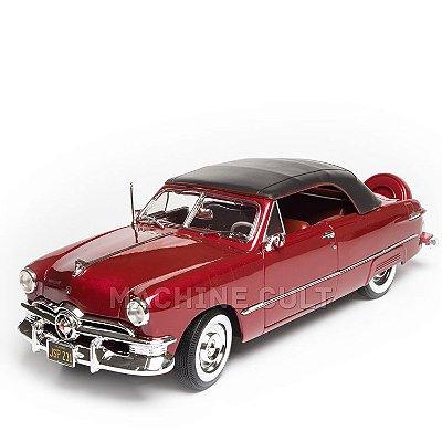 Miniatura 1950 Ford - Maisto 1:18