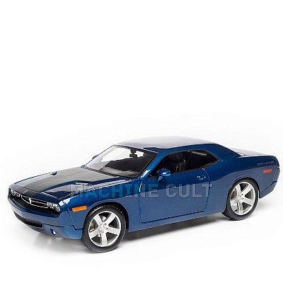 Miniatura 2006 Dodge Challenger Concept - Maisto 1:18