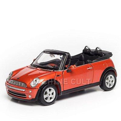 Miniatura Mini Cooper Cabrio - Maisto 1:24