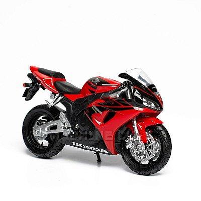 Miniatura Honda CBR1000RR - 1:18 Welly