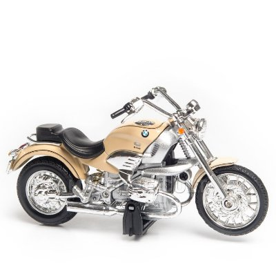 Miniatura BMW R1200 C - 1:18 Welly