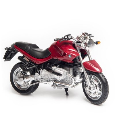 Miniatura BMW R1150R - 1:18 Welly