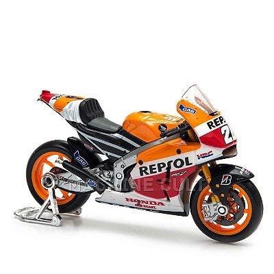 Miniatura Honda Repsol Moto GP 2014 - Maisto 1:18