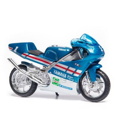 Miniatura Yamaha TZ250M 1994 - 1:18 Welly