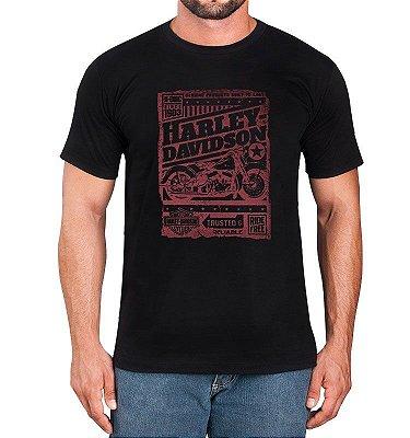 Camiseta Harley-Davidson 1903