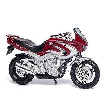Miniatura Yamaha TDM 850 2001 - 1:18 Welly