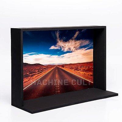 Expositor de Miniaturas 20x30cm - MD3