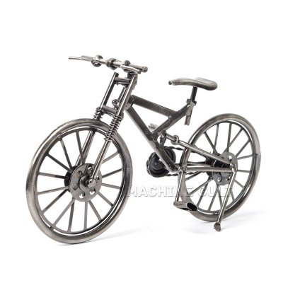 Miniatura Bicicleta - Mountain Bike