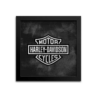 Quadro decorativo Harley-Davidson