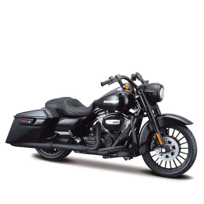 Miniatura Harley-Davidson Road King Special 2017 - Maisto 1:18