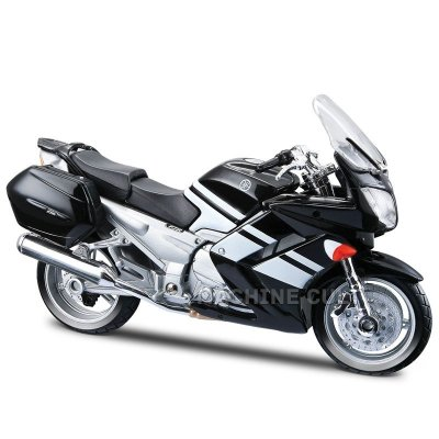 Miniatura 2006 Yamaha FJR 1300 Maisto 1:18