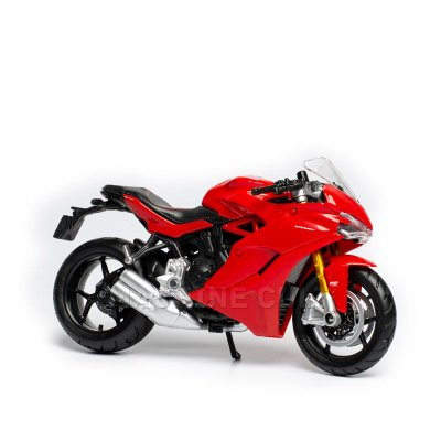 Miniatura Ducati Supersport S - Maisto 1:18