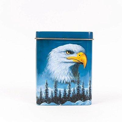 Porta-Cigarro Águia Americana