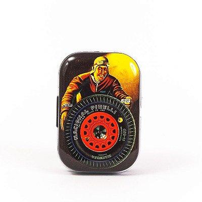 Lata Decorativa - Pneu Pirelli