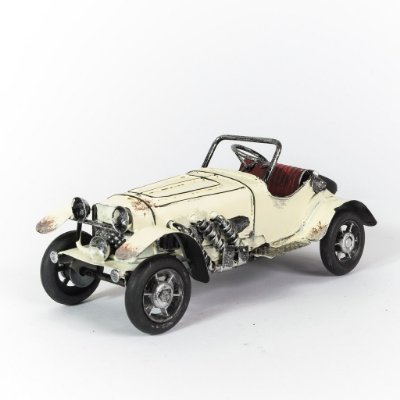 Bugatti Antigo - Miniatura