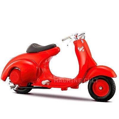 Miniatura Vespa 98 Corsa - 1947