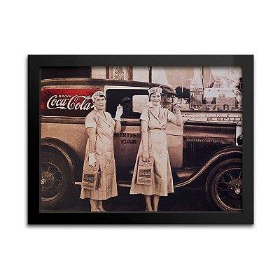Quadro Coca-Cola