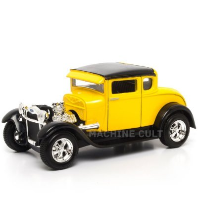 Miniatura 1929 Ford Model A - Maisto - 1:24