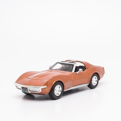Miniatura 1970 Corvette - Maisto - 1:24