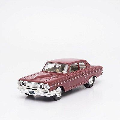 Miniatura 1964 Ford Fairlane Thunderbolt - Maisto - 1:24