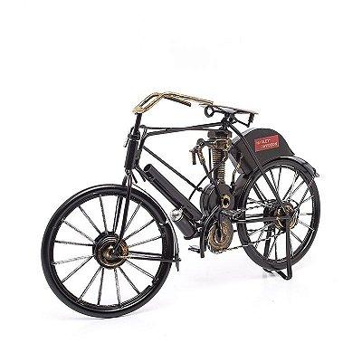 Harley-Davidson 1903 Preta