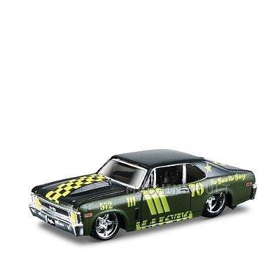 1970 Chevrolet Nova - All Stars Maisto 1:64