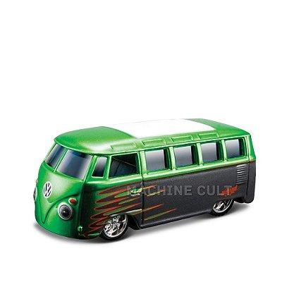 Volkswagen Perua Kombi - All Stars Maisto 1:64