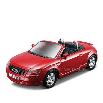 Audi TT Roadster - Power Racer - Maisto 1:36