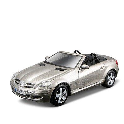 Mercedes-Benz SLK - Power Racer - Maisto 1:37