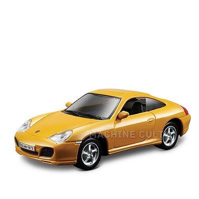 Porsche 911 Carrera 4S - Power Racer - Maisto 1:38