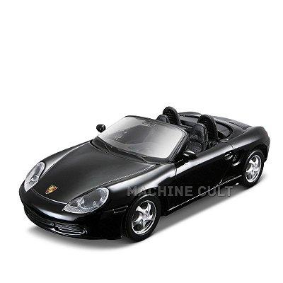Porsche Boxster - Power Racer - Maisto 1:36
