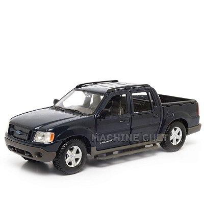 Miniatura Ford Explorer Sport Trac - Maisto 1:24