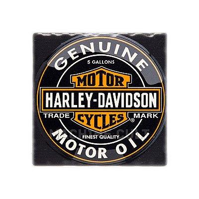 Porta-Copo Harley-Davidson C1