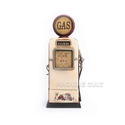 Bomba de Gasolina Vintage