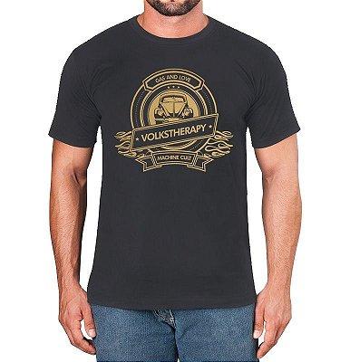 Camiseta de Fusca - Volkstherapy - Outlet