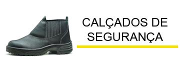 Calçados de segurança