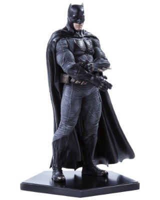 Batman 1/10 - Batman V Superman: Dawn Of Justice - Iron Studios