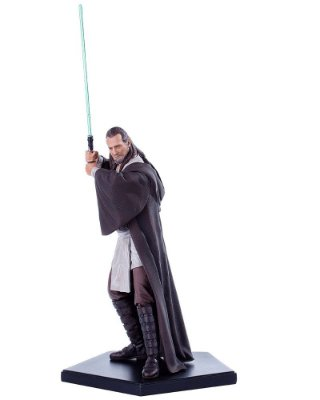 Qui-Gon Jinn 1/10 Art Scale - Star Wars - Iron Studios