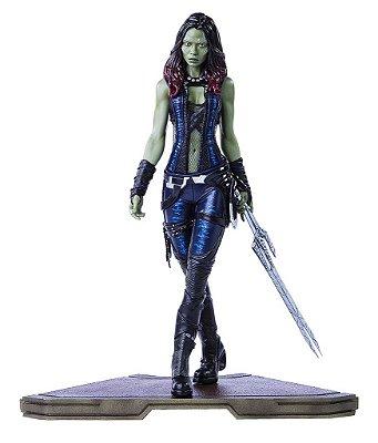 Gamora - Guardiões da Galáxia - Art Scale 1/10