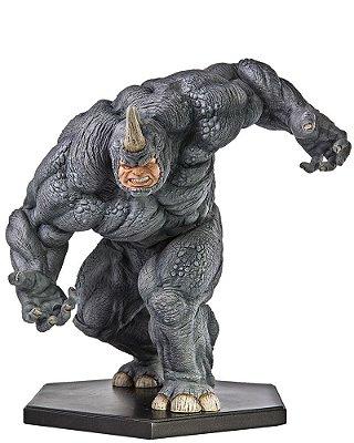 Rhino - 1/10  Marvel Comics Serie 2 - Iron Studios