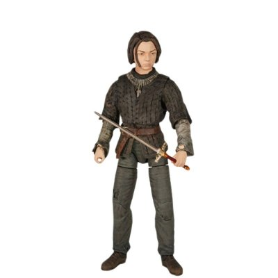 Arya Stark Legacy Collection - Game of Thrones - Funko