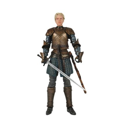 Brienne of Tarth Legacy Collection - Game of Thrones - Funko
