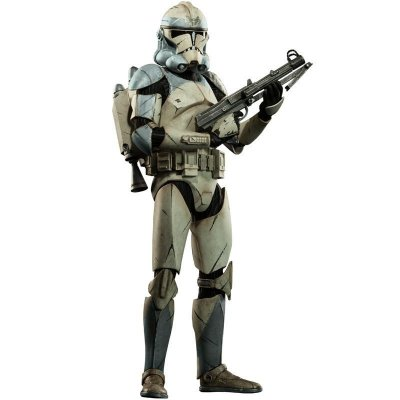 Clone Trooper 104th - Star Wars - Sideshow Collectibles