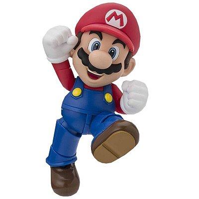 Super Mario Bros - Bandai