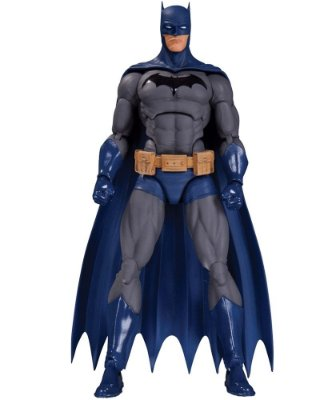 Batman Last Rights - DC Collectibles