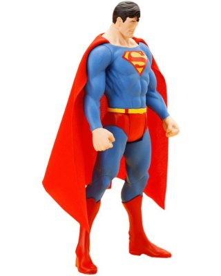 Classic Superman Super Powers - ArtFX+Statue - Kotobukiya