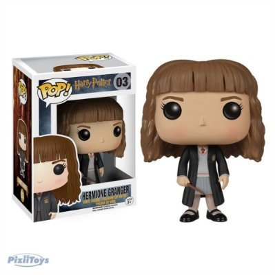 Hermione Granger - Harry Potter - POP! Vinyl