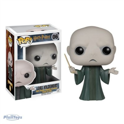 Voldemort - Harry Potter - POP! Vinyl
