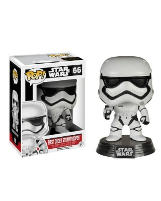 First Order Stormtrooper - Star Wars VII - POP! Vinyl Funko