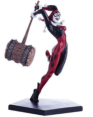 Harley Quinn 1/10 - Iron Studios